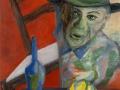 Picasso mit Stillleben