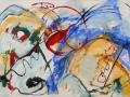 Musikinspiration Kandinsky-Chopin
