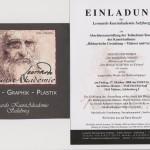 Abschlussausstellung Leonardo Kunstakademie Salzburg 001